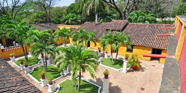 Quinta de San Pedro Alejandrino - Casa Principal